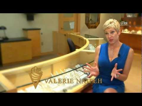 Engagement Ring | Wedding Ring Tips & Advice from Valerie Naifeh | Oklahoma City | OKC