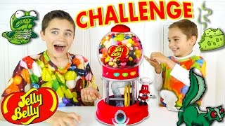 Video CHALLENGE JELLY BELLY MACHINE - Nouveaux Goûts Horribles : Pet de putois, Poisson pourri,... MP3, 3GP, MP4, WEBM, AVI, FLV Mei 2017