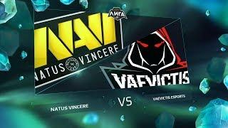 NV vs VS - Неделя 3 День 1 / LCL