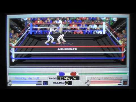 4d sports boxing amiga