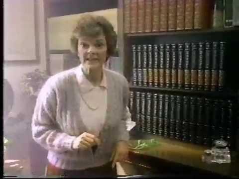 Encyclopaedia Britannica Commercial 1991