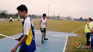 Jeesp: Etapa IV - Atletismo Finais Mirim - Jeesp   Praia Grande