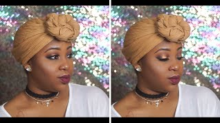 Want better quality?? Watch me in HD 1080p quality. ❤️✨💋 💋LikeCommentRateSubscribe💋 Hey dolls! This is an exciting video for me!!! I was invited to be apart of a makeup challenge using nothing but black owned makeup products. Of course I couldn't use all black owned makeup products but the ones I could use were wonderful!!! There were quite a few people apart of this challenge & I will leave there links to their video below!! Please be sure to check them all out & a huge thank you to Shakirah! For allowing me to be apart of something so beautiful! Hope you enjoy! ✨🎨💋💄.   Watch My Fellow YouTube Gurus Version Of This Challenge 😘 https://youtu.be/ZPK3KxBjoD0✨PRODUCTS I MENTIONED✨✨BROWS✨  Spike Brow Pencil, ABH dipbrow pomade.  ✨EYES✨ juvias place masquerade pallete e/s used Zulu, Casablanca, Fulani, corrupt by makeup geek. lashes were noemie lashes. Black radiance eye kohl eyeliner.  ✨FACE✨ Cover Fx natural ,. Black opal true color pore perfecting foundation. Black opal stick foundation (don't know the shade) for the highlight. Sacha buttercup setting powder. Black radiance contour pallete for my contour. & black radiance soft focus for my face powder. Juvias place masquerade eyeshadow in Giza for my cheek highlight ✨Lips✨ Jordana lip pencil plush plum, Lena lashes matte liquid lipstick in Jason.Black Owned Products WebsitesLashes & lipstick http://www.lenalashes.com/dramatic/ Eyeshadow pallete http://www.juviasplace.comBlack radiance can be found in drug stores & Walmart! http://www.blackradiancebeauty.comSetting powder http://sachacosmetics.com Foundation & highlight http://www.blackopalbeauty.comMusic Soundcloud.com/LakeyInspiredFilming Sony a6000, Stellar Lighting System Ring Light, Umbrella Light. ✨Follow me on social media✨ Instagram ❣ prettybeatface  Snapchat ❣colorme_bougieFacebook ❣ faces by Chelsea Business email Makeupchels@gmail.com             Please like, comment, & subscribe you guys!!   Have you watched my previous video?.    👇🏾👇🏾👇🏾👇🏾👇🏾 https://youtu.be/T8zgNHa4W6I In the Gainesville fl area?? Need a makeover?? Book me for your event! Www.styleseat.com/chelseawilliams3 -Prettybeatface💋