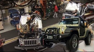 Video Begini cara membuat mobil Jeep Wrangler MP3, 3GP, MP4, WEBM, AVI, FLV November 2017
