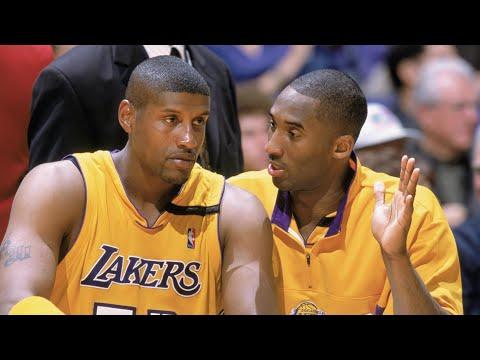 Saat Kobe Bryant Menonjok Rekannya Demi $100