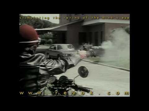SYNDICATE SADISTS (1975) Trailer for Umberto Lenzi's Eurocrime action with Tomas Milian