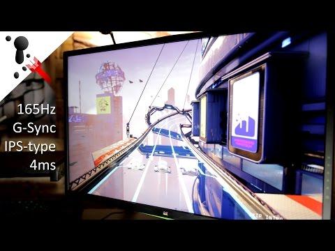 ViewSonic XG2703-GS Review (27
