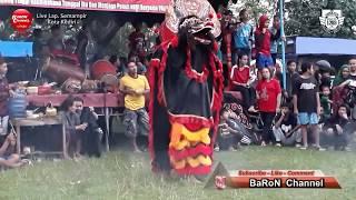 Video Lagu Jaranan Angker NYI RORO KIDUL Voc Bu Yayuk Versi ROGO SAMBOYO PUTRO Live Semampir 2018 MP3, 3GP, MP4, WEBM, AVI, FLV Agustus 2018