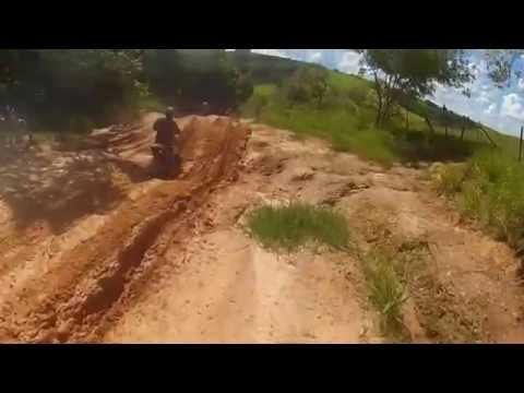 TERRA VIVA OFF ROAD - Trilha ipeuna - SP