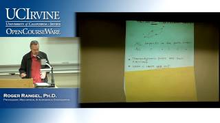 Engineering MAE 91. Intro to Thermodynamics. Lecture 05.