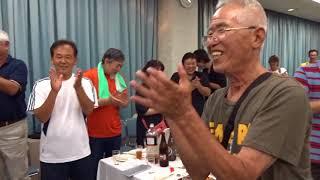 2017.8.20 55周年記念ボーリング大会1
