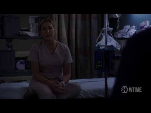 Nurse Jackie 'Cravings Dream' Official Clip Season 7 Episode 6