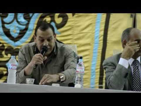 بالفيديو..عاشور: الدستور أكد على حصانة المحامي