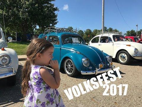 Volksfest 2017 Columbus Ohio - Kids, Cars, and Fun