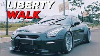Video NISSAN GTR R35 LIBERTY WALK INDONESIA | CARVLOG 040 (INDONESIA) MP3, 3GP, MP4, WEBM, AVI, FLV Februari 2018