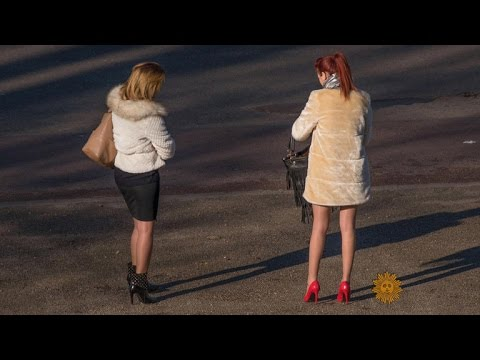 Prostitution, out of the shadows
