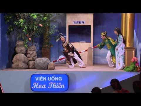 Táo lên trời - Trấn Thành, Trường Giang, Thu Trang