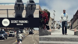 """How and where to park like a local in Manhattan Beach.  In this episode of """"how to park like a local in Manhattan Beach"""" we cover the north end of the city.  Steve Napolitano shares the rules and secrets of three different parking lots."""