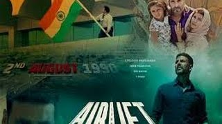Nonton Airlift 2016 New Bollywood Latest Romantic Hindi Action Movie Film Subtitle Indonesia Streaming Movie Download