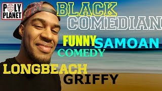 Don't forget to SUBSCRIBE & LIKE our page. Comment if you would like us to cover a story. Black Comedian Longbeach Griffy FB ...