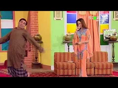 Video Zafri Khan, Nasir Chinyoti and Nargis New Pakistani Stage Drama Full Comedy Funny Clip download in MP3, 3GP, MP4, WEBM, AVI, FLV January 2017
