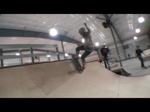 Skate Time 209 Edit...