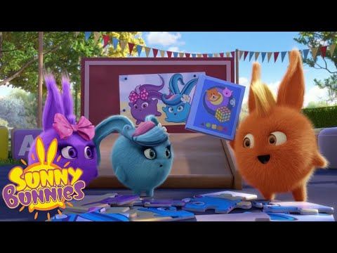 Cartoons For Children | Sunny Bunnies - Mr Know-it-all | New Episode | Season 4 | Cartoon