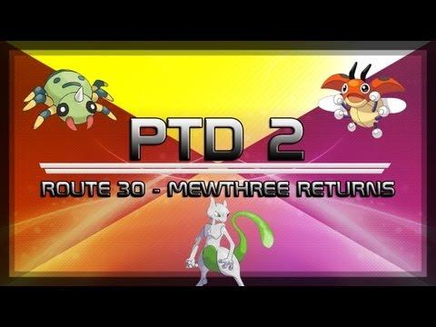 Pokemon tower defense 2 story mode v1 23 route 30 mewthree