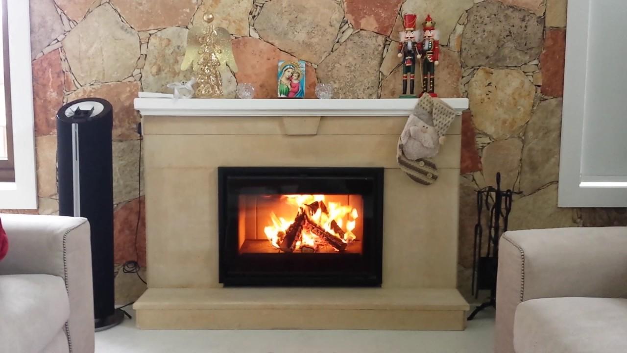 Fireplace C-720