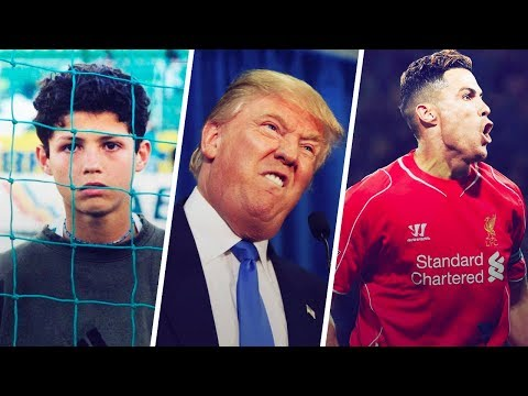 11 things you didn't know about Cristiano Ronaldo - Oh My Goal