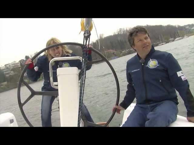 Inspiration segeln