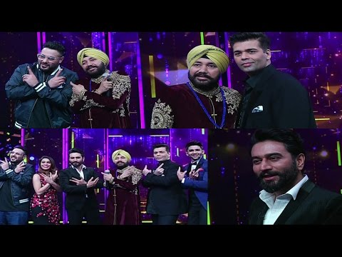 Daler Mehndi On Grand Finale Of Dil Hai Hindustani
