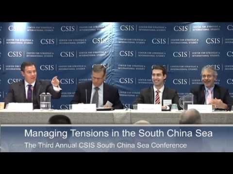 Managing Tensions in the South China Sea: Significance of the South China Sea Dispute