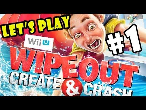 wipeout 3 wii u trailer