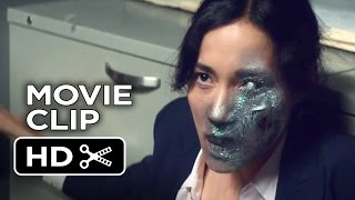 Terminator Genisys Movie CLIP - I Can Work With That (2015) - J.K. Simmons, Emilia Clarke Movie HD