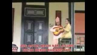 Kaos Lampu by Jeffry - Lagu berpantun dari daerah Sumsel
