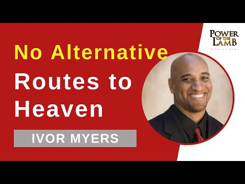 Destroying Your Tower of Babel | Pastor Ivor Myers