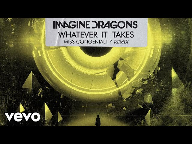 Imagine-dragons-miss-congeniality