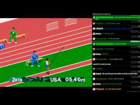 Olympic Summer Games : Atlanta 96 3DO