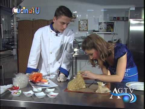 Cucina tu 5 puntata del 30-03-2013
