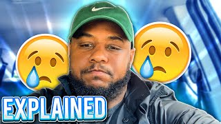 Why I Left YouTube For Over A Year...