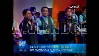 Sonora Santa Elena - HASTA AYER (en vivo QNMP)