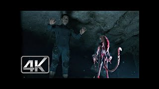 Nonton Nacimiento De Xenomorfo   La Dr  Shaw   Alien Covenant  2017    Latino  4k Hd  Film Subtitle Indonesia Streaming Movie Download