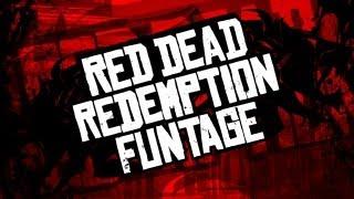 Red Dead Redemption Funtage: Random Adventures! (#1)