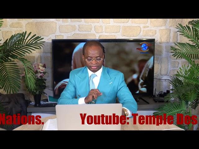 DECOUVREZ VOTRE DESTINEE PROPHETIQUE (vidéo ( n°1) .