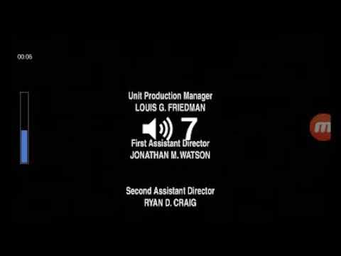 Accepted (2006) End Credits