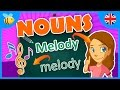 Common And Proper Nouns  Educational Videos For Kids