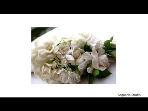 Wedding Flower Etiquette: Boutonniere & Corsage : Wedding Flowers