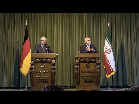 Μεσολάβηση του Ιράν στη συριακή κρίση ζητεί η Γερμανία