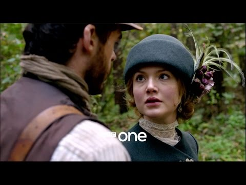 Lady Chatterley's Lover: Trailer - BBC One (видео)